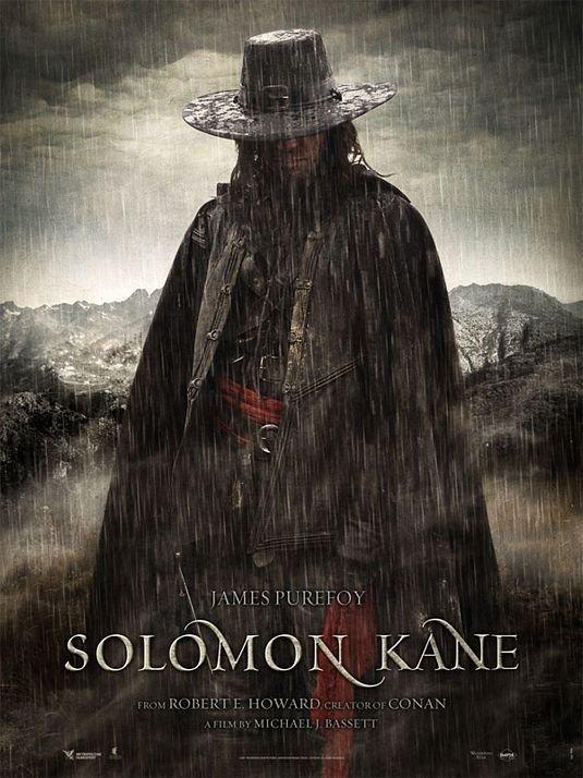 所罗门·凯恩