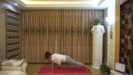 简易流瑜伽