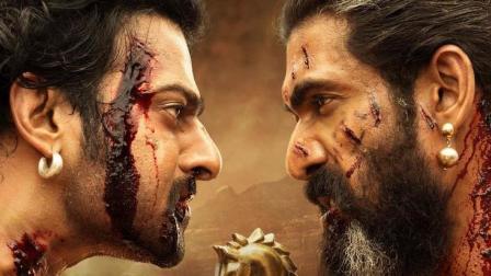 印度战神王者归来《巴霍巴利王2:终结》看点版预告片