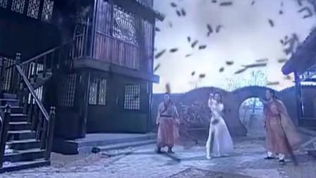 楚留香拜师李寻欢,学习小李飞刀,名扬天下!