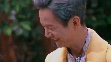 明星大侦探:撒贝宁出场必逗乐王鸥,简直就是来搞笑的!
