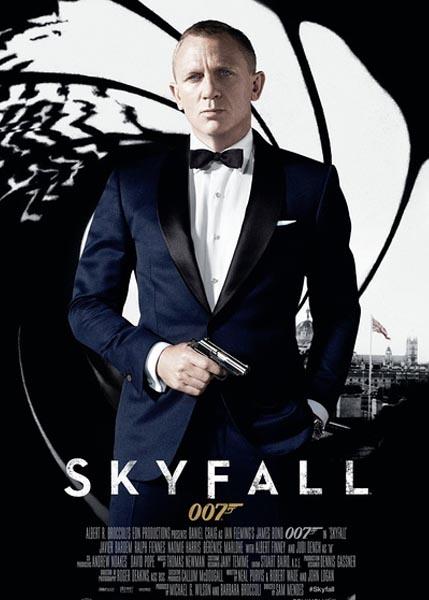 007(大破天幕杀机)
