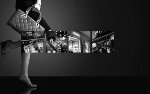 通俗解释传统商业与新零售、社交新零售的区别