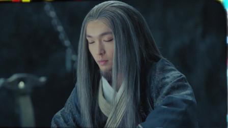 庄睿与冯权对话,一连串的疑问,终于揭开了黄金瞳的秘密