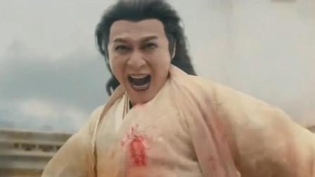 招摇:招摇夺回六合天一剑,临走前说出一个秘密,洛明轩彻底魔化