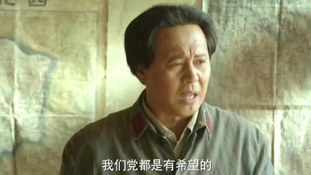长征大会师:洛甫要把总负责让给毛主席!真理在毛主席那儿!
