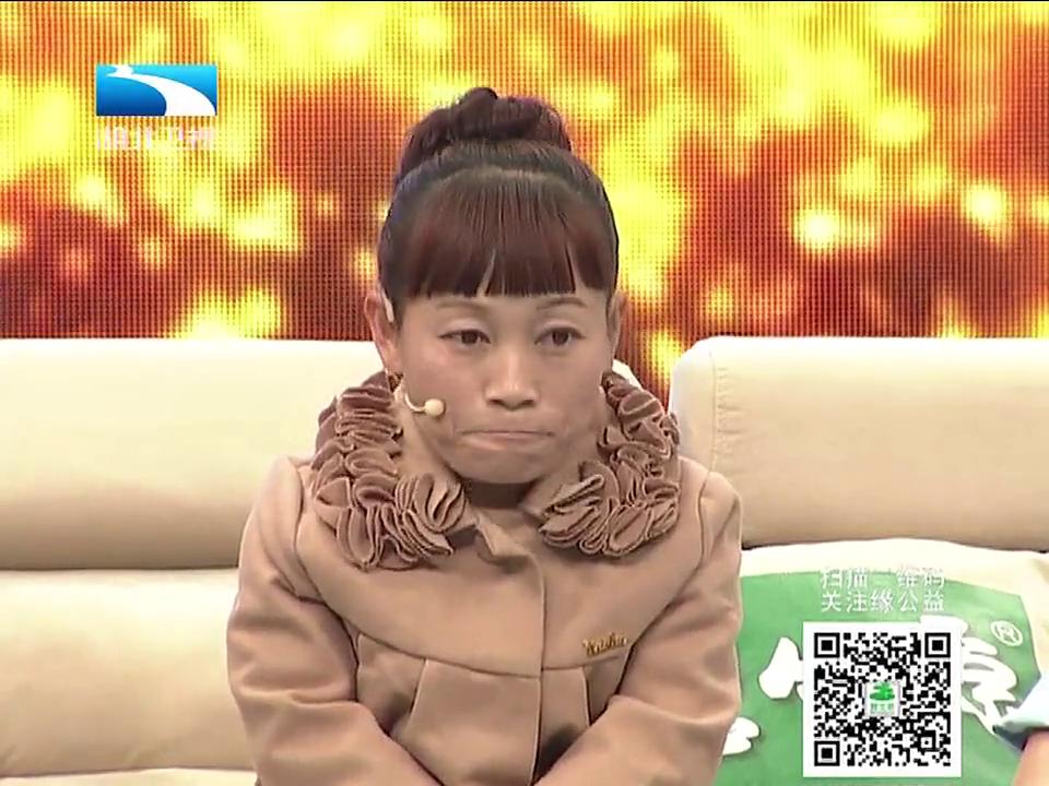 《大王小王 2014》-20140414期精彩看点 袖珍女性格爽朗 开店谋生寻出路