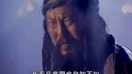 笑傲江湖李亚鹏版独孤九剑