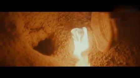 鬼吹灯之黄皮子坟超级捕捉黄鼠狼的技法