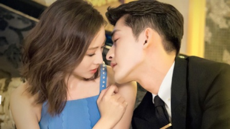 张翰《如果没有你》MV《温暖的弦》电视剧
