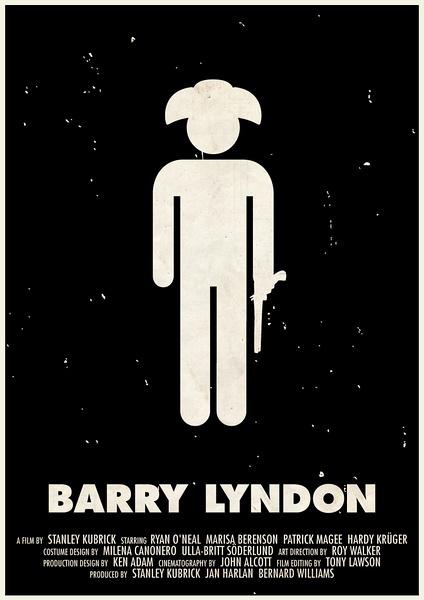 巴里·林登