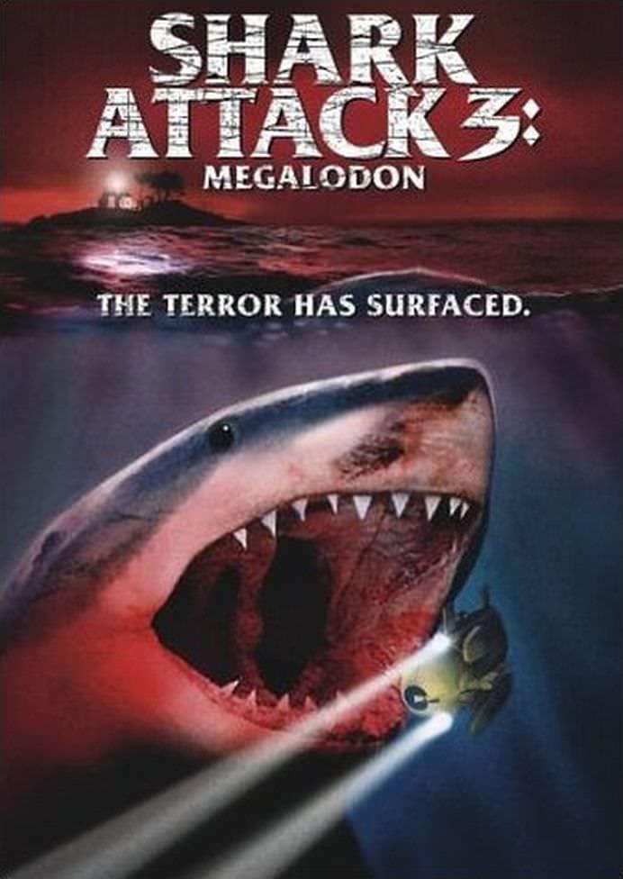 深海巨鲨3