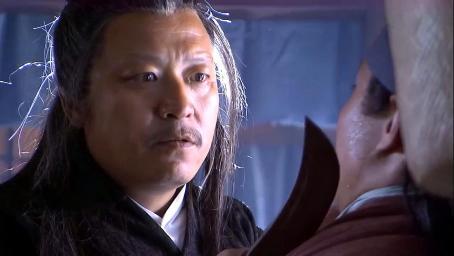 碧血剑:老板给锦衣卫报信,被人发现想杀人灭口,谁料被发现了