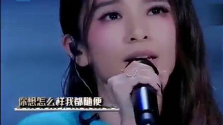 梦想的声音:田馥甄深情演唱演员林俊杰竟在台下失控哭了