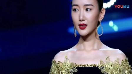 新舞林大会:经过激烈的对决,毛晓彤李孟举成功晋级半决赛