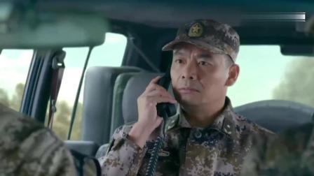 《军人使命》抗震救灾期间,所有列车都给运送士兵的军列让行