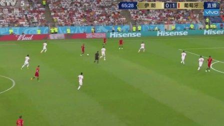 过人如麻!C罗的世界杯表现你还满意吗?