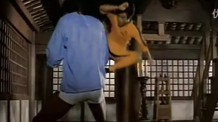 李小龙与贾巴尔