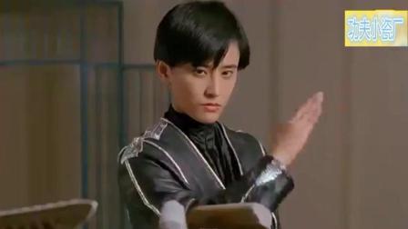 樊少皇最经典的影片,现在大部分被删减,很多人都没看过!