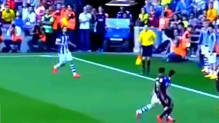 内马尔, 请为你脚下的球场留下最纯粹的桑巴足球