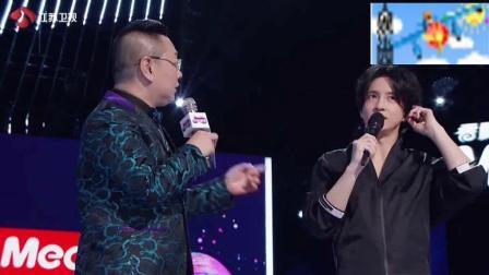 无限歌谣季第1季薛之谦岳云鹏第一名