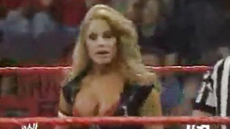 WWE女子摔角
