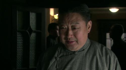 《新上海滩》-第33集精彩看点 竞争对手遭枪杀 敬尧如愿当华董