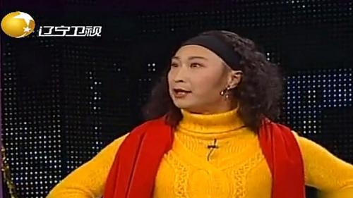 黄宏林永健小品《邻居》,林永健最后这身贵妇装扮绝了!