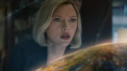 《复仇者联盟4:终局之战》官方发布片段预告,这次还能相信吗?