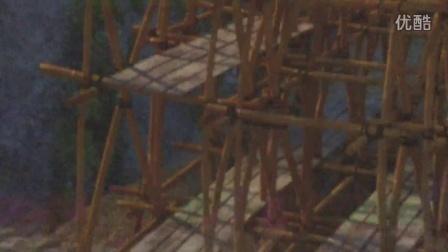 长城探险7D电影