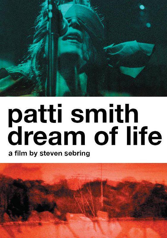 帕蒂·史密斯(生命梦想)