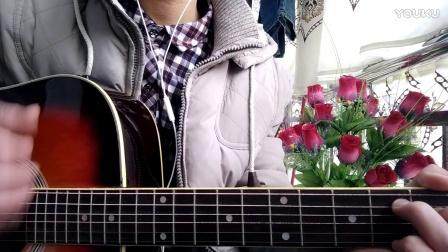 老男孩 吉他弹唱  MMT