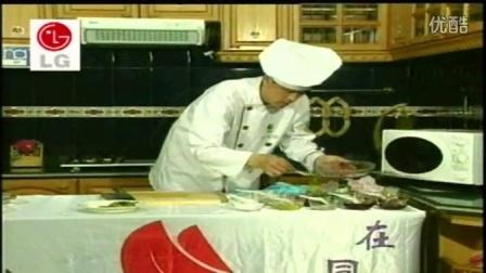 家常菜谱.-.鱼香肉丝制作高清视频