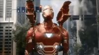 网上流传的复仇者联盟4电影预告片,居然还有惊奇队长,了解一下