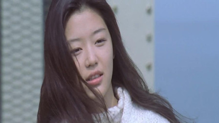 一部纯美的爱情片,韩国版超时空同居,情侣上演一段跨时空的恋爱