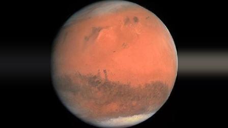 NASA公布航天计划月亮火星都不放过