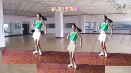 艳桃广场舞 大家一起来跳舞