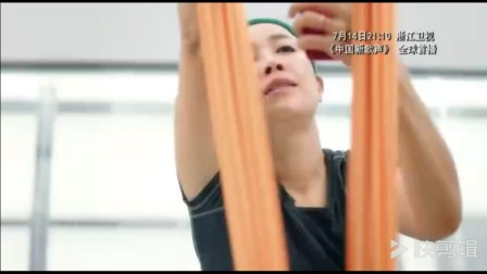 OPPO第二季中国新歌声