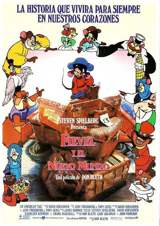 美国鼠谭3(寻宝记)