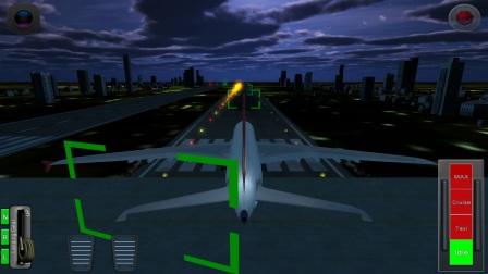 模拟飞行787教程1-翠鸟航空A380