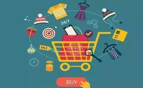 数字化零售成为一个商业问题