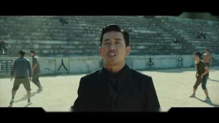 3分钟看完韩国奇幻电影《与神同行》地狱之门!