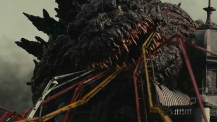 日本这部科幻电影,一点不逊色《红海行动》你觉得呢?