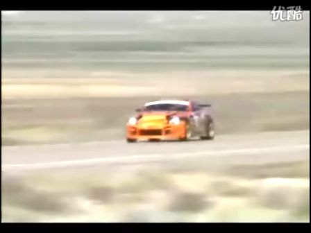 汽车拉力赛视频
