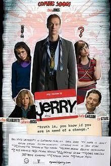 我的名字叫杰瑞