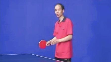 乒乓球.唐建军,教学