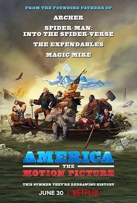 美国:一部电影
