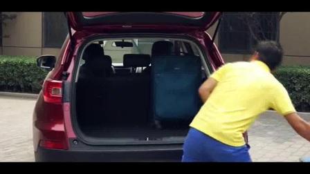 汽车之家 易车体验 试驾长安CS75自主SUV搅局者uc2