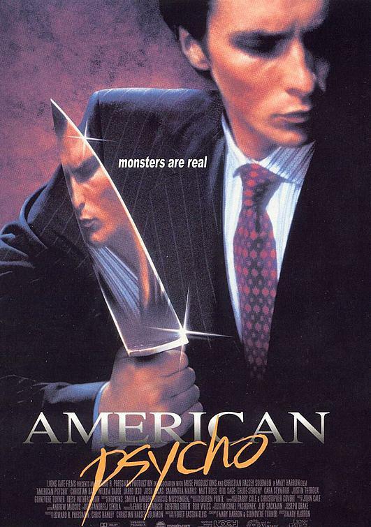 美国精神病人1