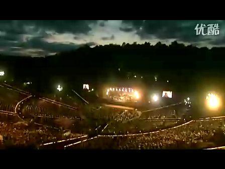 安德鲁里欧Andre Rieu德国柏林经典现场Amazing Grace奇异的恩典